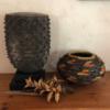 Bird Basket on table