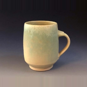 Fern Mist Coffee Cup