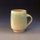 Fern Mist Coffee Cup