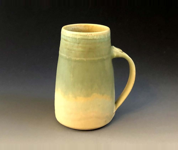 Fern Mist Tall Mug