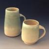 Fern Mist Mug and Cup