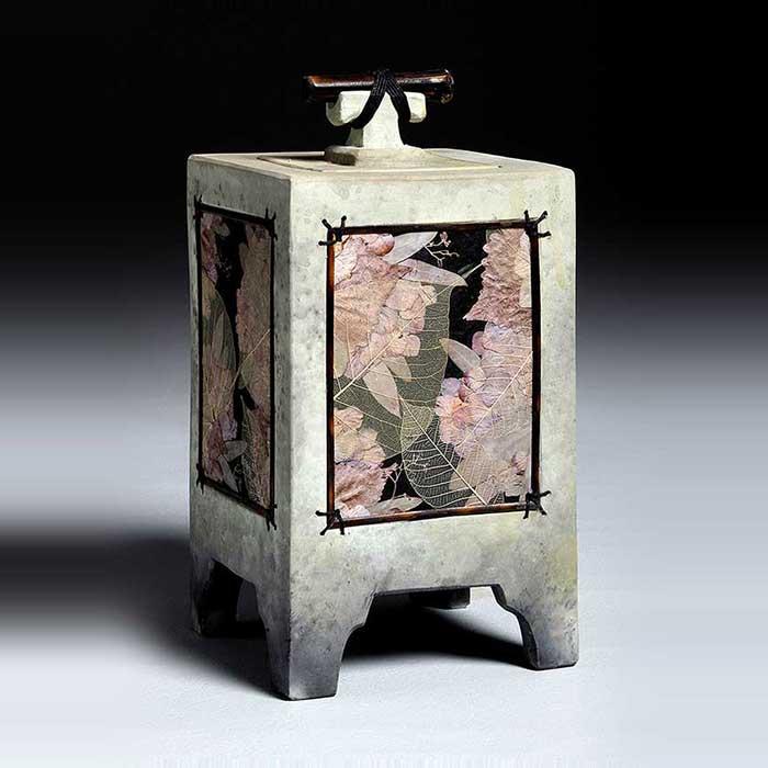 floral spirit keeper box