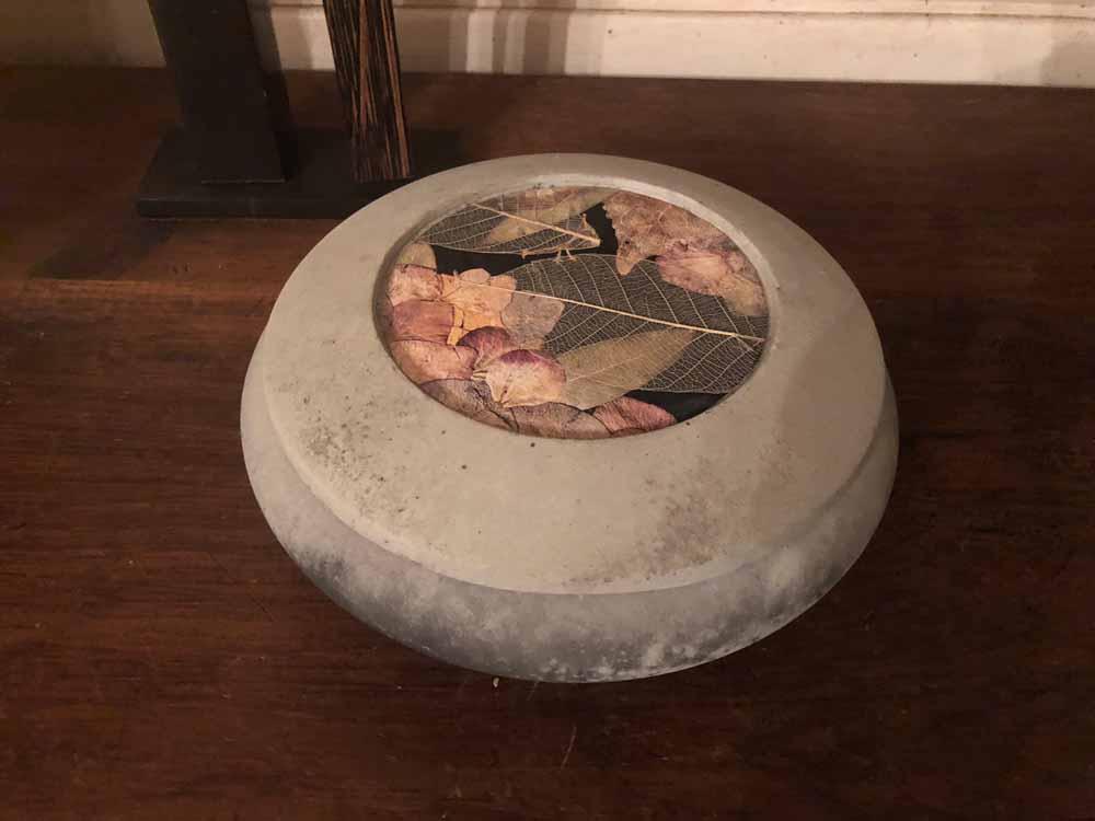 multimedia bowl