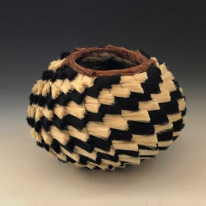 large hiccup basket side
