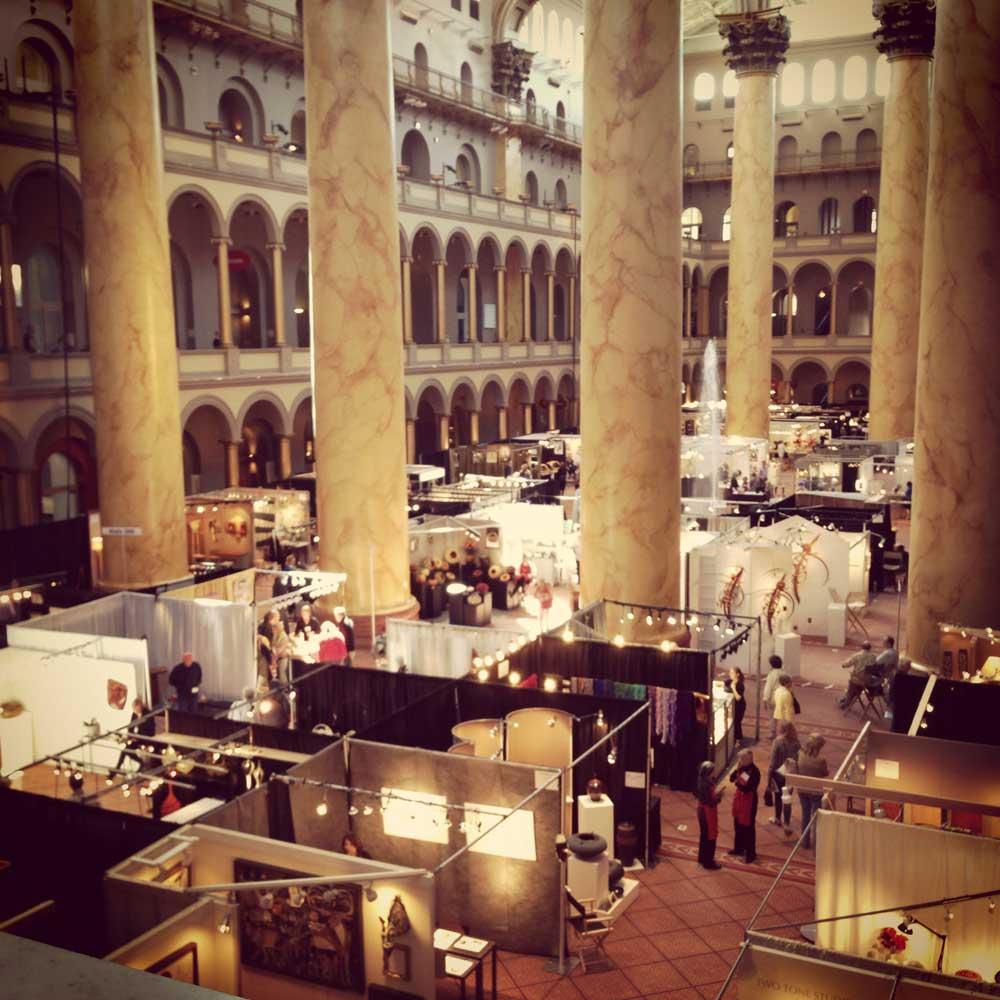 crafts fair