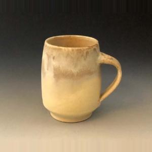 Raffia Coffee Cup
