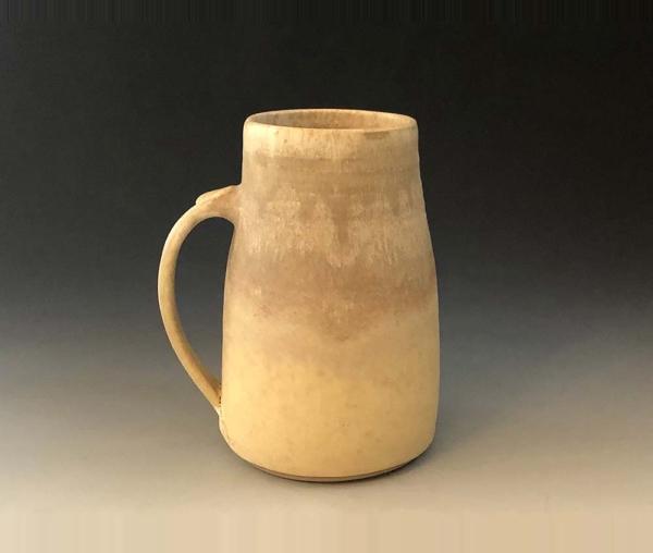 Raffia Tall Mug