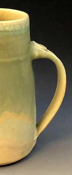 handle of fern mist mug